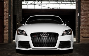 2012 Audi TT RS wallpaper