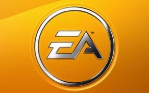 Electronic Arts Logo wallpaper