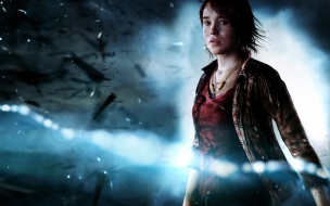 Beyond two souls HD