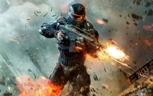 Crysis 3 Game Wallpaper