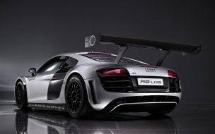 Audi R8 LMS 2 wallpaper