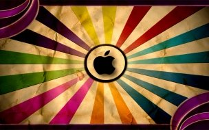 Fondo HD Manzana Apple