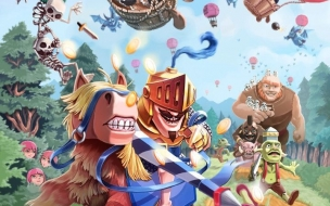 Wp1815992 clash royale wallpapers