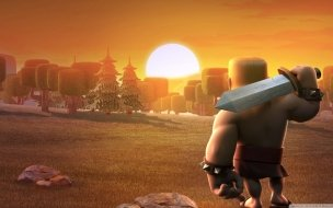 Wp1816017 clash royale wallpapers