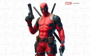 Deadpool marvel fondo de pantalla