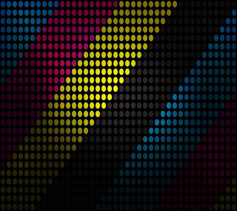 3d color wave 1440x1280 fondo de pantalla 1780 for Fondos de pantalla full hd colores