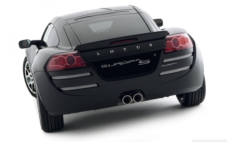 Black Lotus Europa S Car wallpaper 1440x900 - Fondo de ...