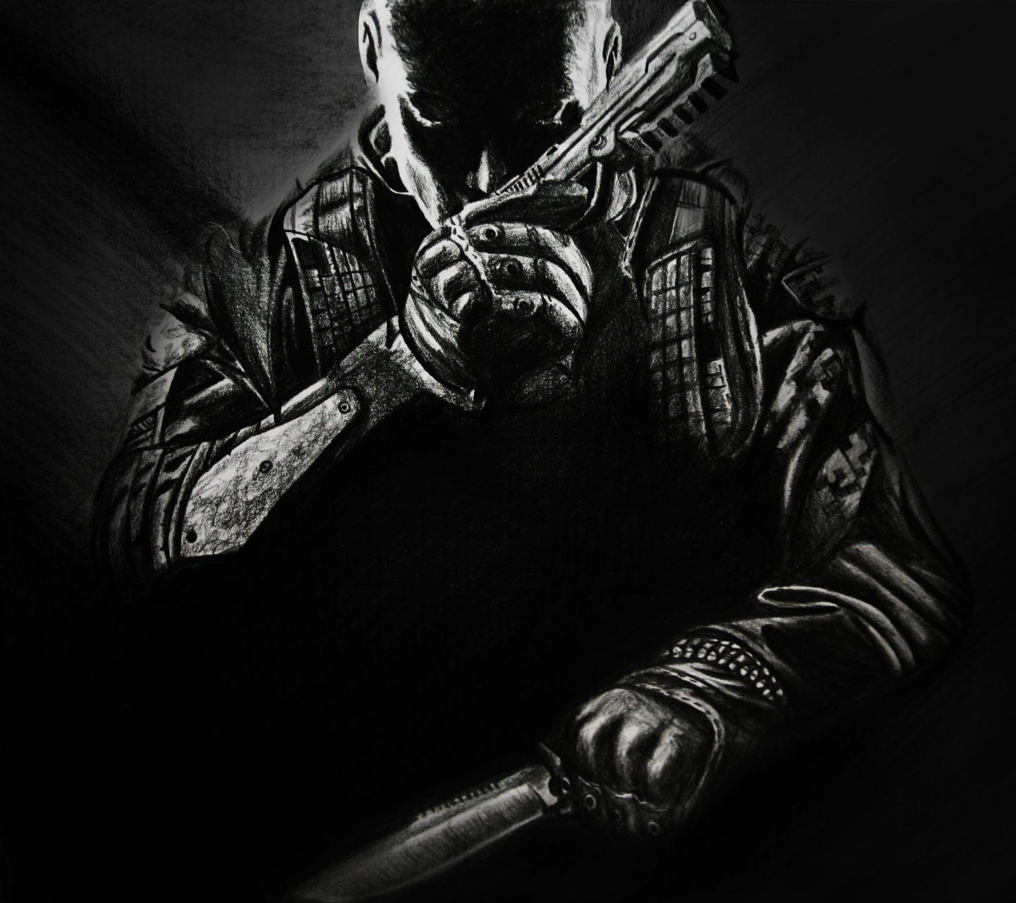 Call Of Duty Black Ops 2 Wallpaper: +60 Wallpapers De Juegos