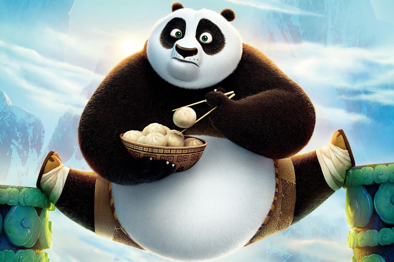 Pics Photos - Wallpapers De Kung Fu Panda