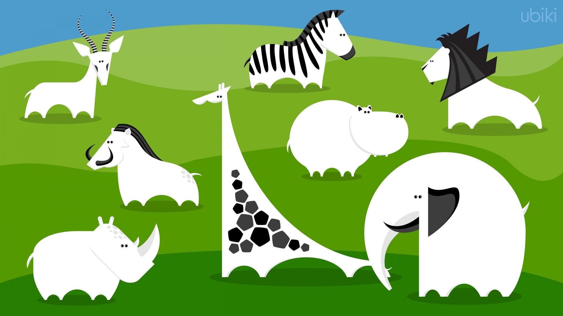 Fondos De Pantalla De Animales Graciosos: Fondo De Pantalla Animales Graciosos 1920x1080