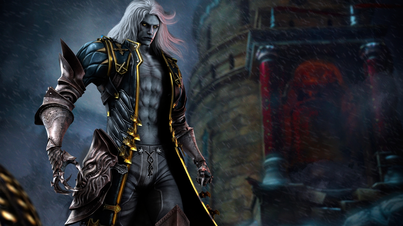 Castlevania Wallpapers - Full HD wallpaper search
