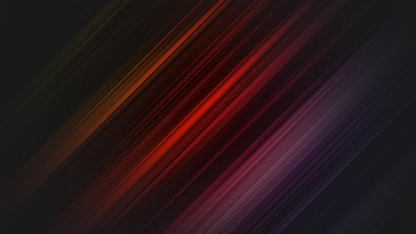 Wallpaper Colores Oscuros 1366x768 - Fondo de Pantalla #4260